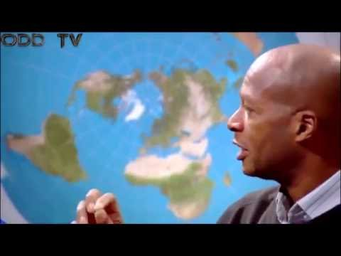 Insightful Explanation of the Shape of the Earth by Dave Murphy [Flat Earth]
