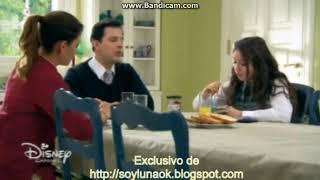 Soy Luna 2 - Los papas de Luna hablan con Luna de Matteo y llega el señor Alfredo - Cap 52