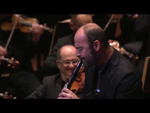 Kinan Azmeh: The Wedding From Suite For Improvisor And Orchestra