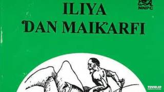ILIYA DAN MAI KARFI PART 2 (Hausa Songs)