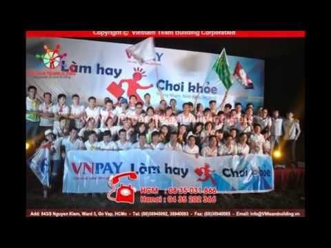 Công ty cổ phần giải pháp thanh toán Việt Nam – VNPAY