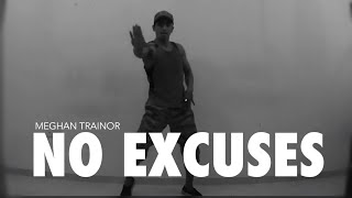 NO EXCUSES - Meghan Trainor - Zumba Fitness