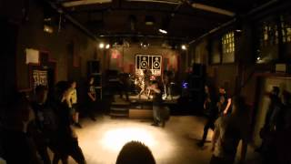 As We Speak - False Souls (Live at JH Babylon, Westmalle   16/05/2015)