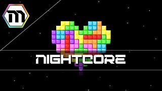 ▶[Nightcore] - Tetris (Hard Trance)