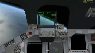 Let's Play Orbiter 2010: Space Flight Simulator
