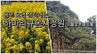 도쿠가와 쇼군가의 정원으로, 4대 장군 이에쓰나의 남동생인 마쓰다이라...