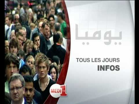 Infos sur Medi1TV