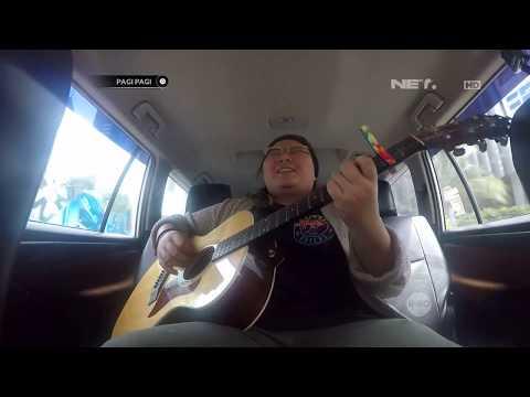 Sing In The Car-Yuka Tamada-Puisi Cinta