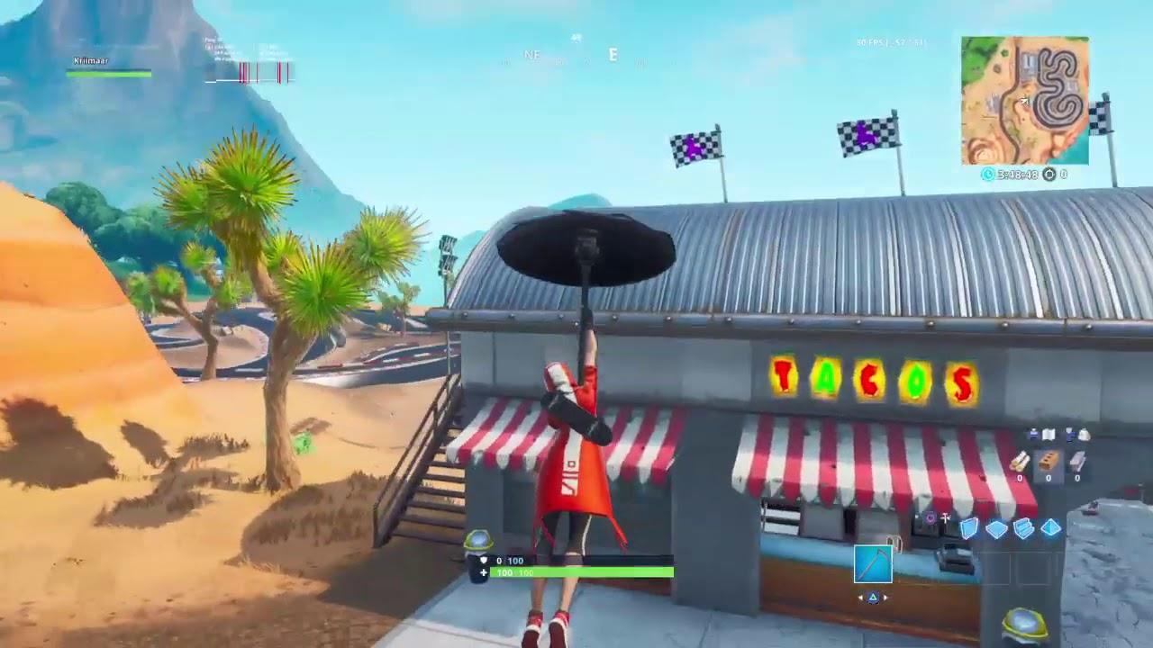 track side taco shop