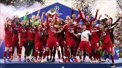 2019 UEFA Champions League Final - Liverpool 2-0 Tottenham Hotspur - BBC Radio 5 Live Commentary