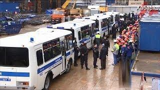 Россия нуждается в трудовых мигрантах