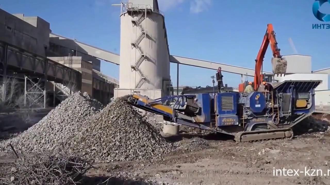 Дробильный комплекс в Балаково горно шахтное оборудование в Гатчина