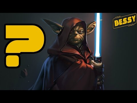 What Species is Yoda? (Canon & Legends) - Explain Star Wars (BessY)