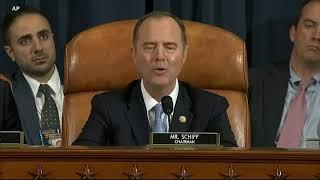 Фото Live слушания в Конгрессе США с участием главы дипмиссии США в Украине и помощника заместителя госс