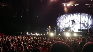 The Smashing Pumpkins - Porcelina of the Vast Ocean - American Airlines Arena - Miami, FL  7-24-18