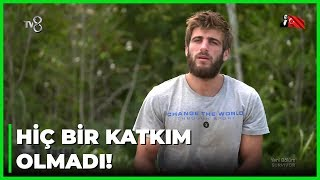 Yusuf Herkesi Şaşırttı! - Survivor 54. Bölüm