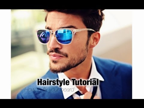 MdvStyle Hairstyle Tips - Mariano Di Vaio