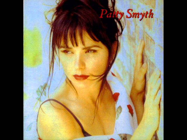 Patty Smyth   Out There 0001