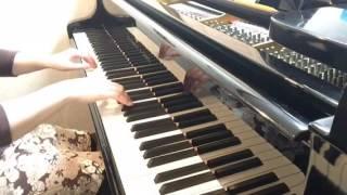 水すまし 〜組曲「虫のスケッチ」より〜 :萩野陽子作曲 A WATER BEETLE ...