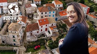She Remodeled a 300 Year Old Stone House