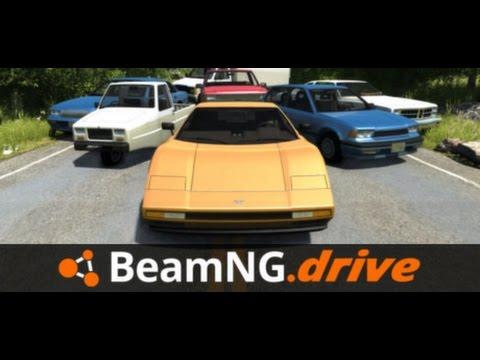 Скачать мод на машины в beamng drive