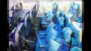 The World's Best Economy Class Airline in 2013 By Skytrax 360p
