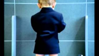 Eve Baby Туалет  (голос - Алексей Диденко, звук - Павел Диденко)