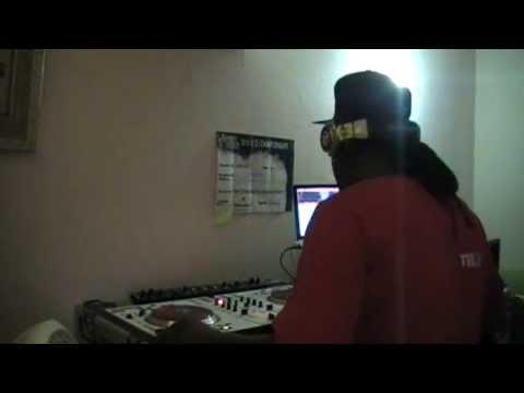 2013 Mini Dancehall Mix by DJ CHUBS on SeratoDJ NS7