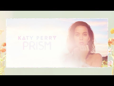 Katy Perry 'PRISM' Album Sampler