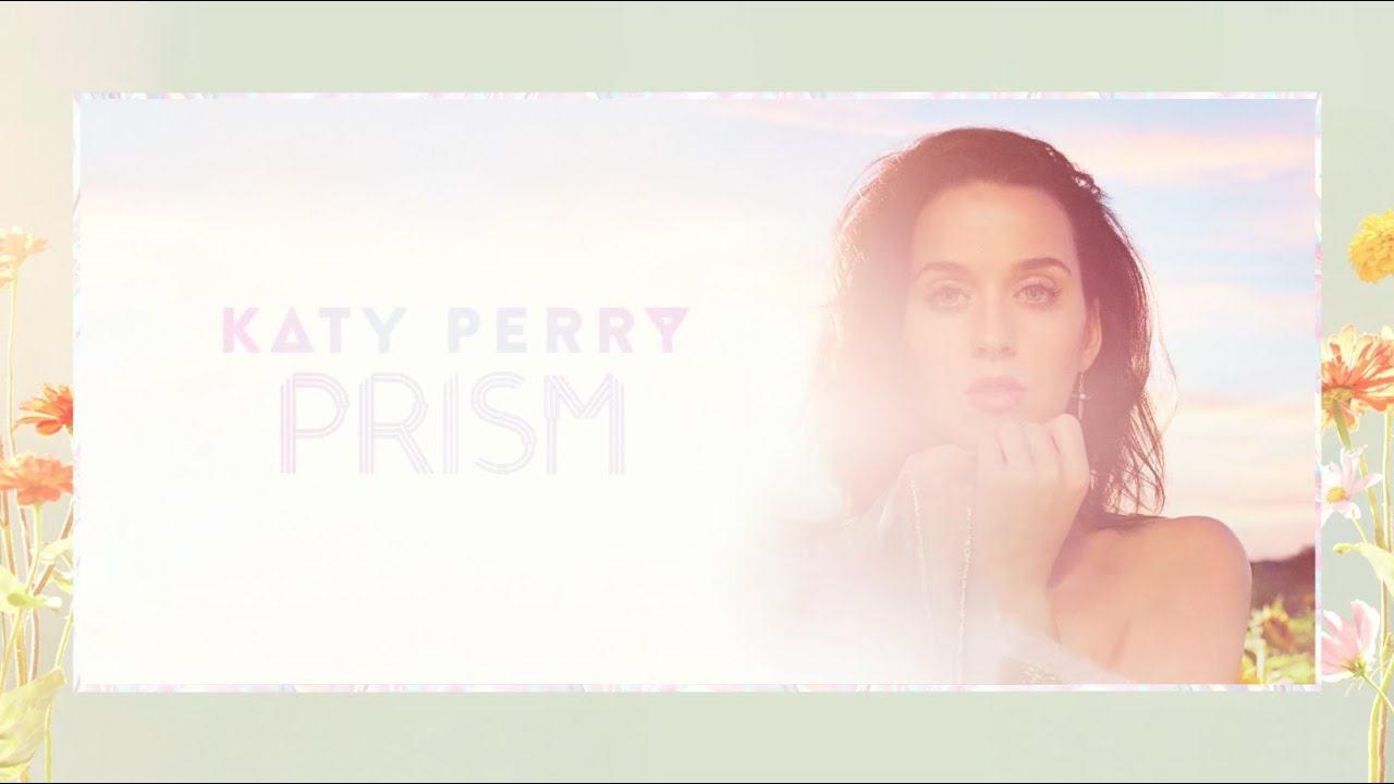 Katy Perry 'PRISM' Album Sampler - YouTube