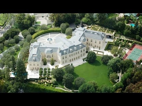 The 10 Most Expensive Homes In The World