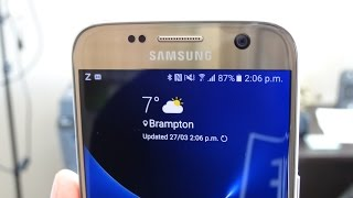 Samsung Galaxy S7 In-depth Review