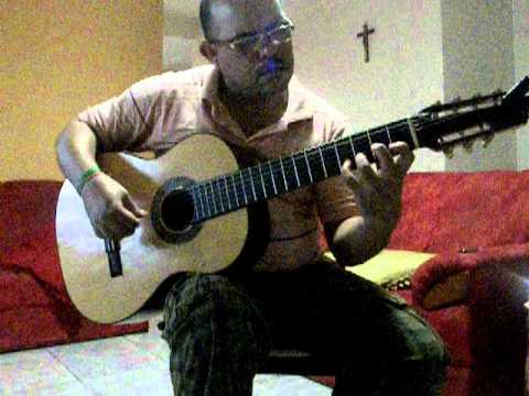 Violonista Luiz júnior