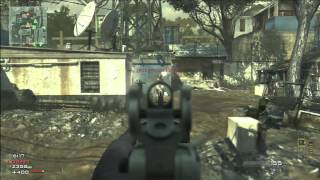 Call of Duty Modern Warfare 3 Multiplayer Gameplay #315 Mission