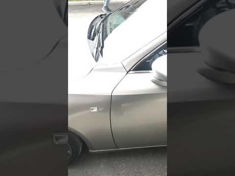 Lexus is 250 В Армении