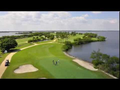 The Moorings Y&CC, Written by Pete Dye for Florida Golf Magazine