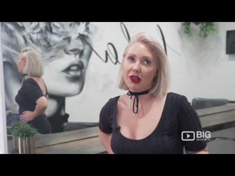 La La Hair Studio a Hair Salon in Brisbane offering Haircut and Hair Color