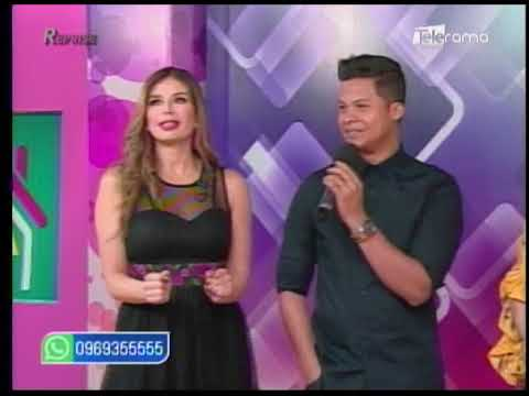 Jorge Luis del Hierro Cantante