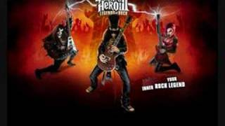 Guitar Hero 3 song Weezer - My name is Jonas