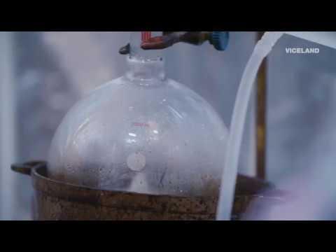 Hamilton's Pharmacopeia  S2E06  A Clandestine Chemist's Tale