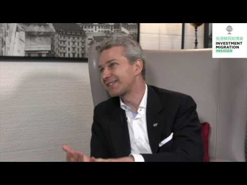 Chris Kalin talks to Investment Migration Insider (preview)