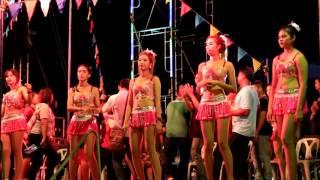 พลังงานจน-Dancing-Musketeers-youtube-Dance Classes-รำวงเพชรบุรี-tradition dance show