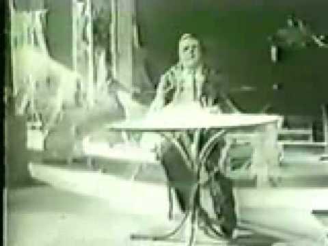 Meat Loaf  (Jim Steinman) Surfs Up Music Video