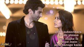 tum mujhe is bheed mein pehchanoge kaise Aashiqui 2 (best love song) full HD video