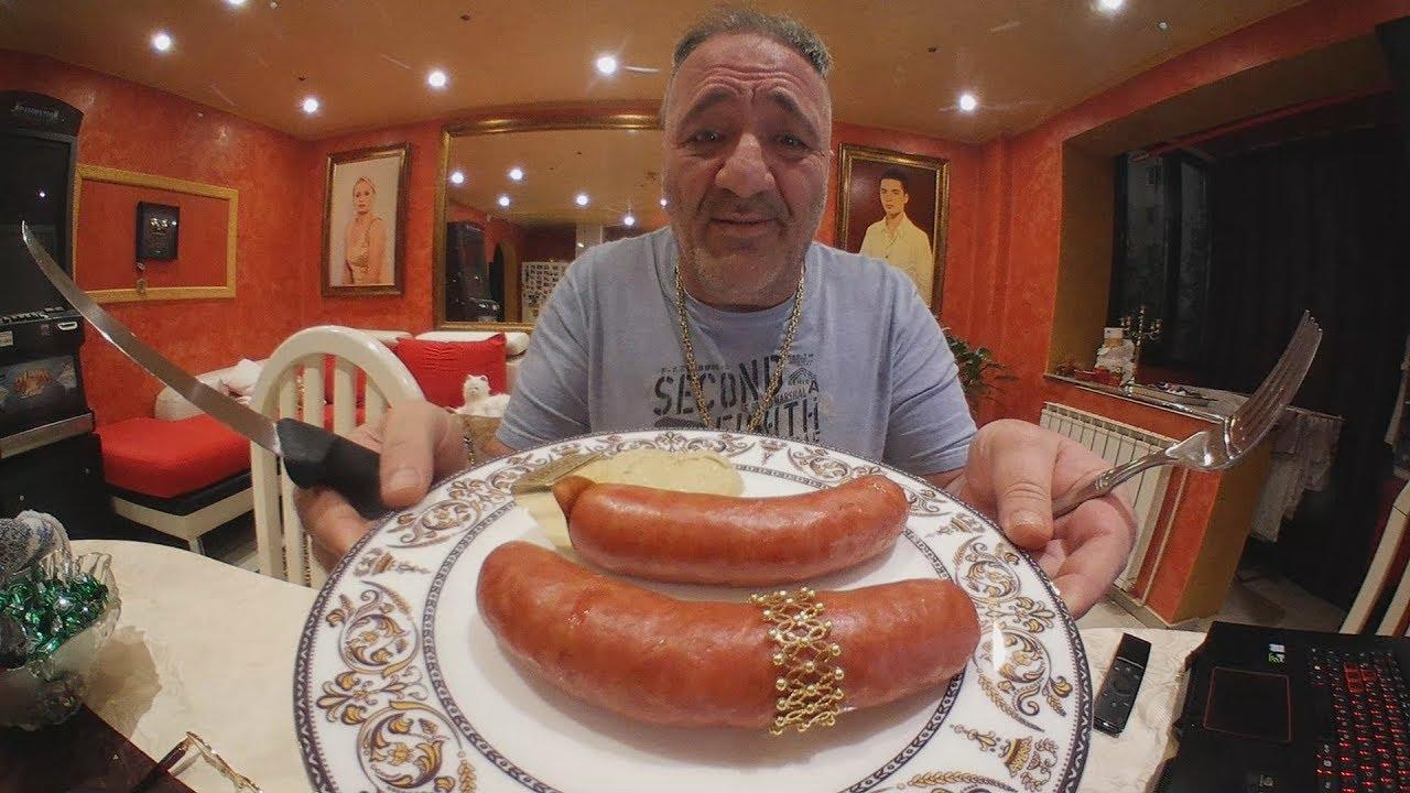 Nelson Mondialu '' prepara coada de veverita '' - YouTube  |Nelson Mondialu