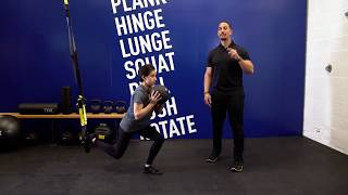 TRX MOTW Episode 62