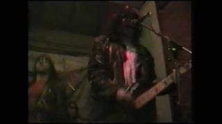 Assberries - Teenage Lobotomy (Arnhem 1997) - Ramones