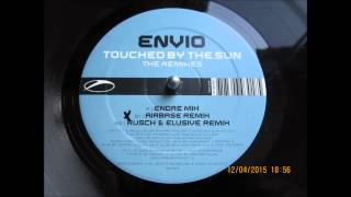 "Envio ""Touched by the Sun"" Airbase Remix (Vinyl Rip)"