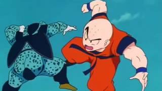 Dragon Ball Z - Cagadas: ¡Era mío!