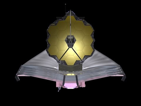 JWST is Coming to a Lagrangian Point Near You!
